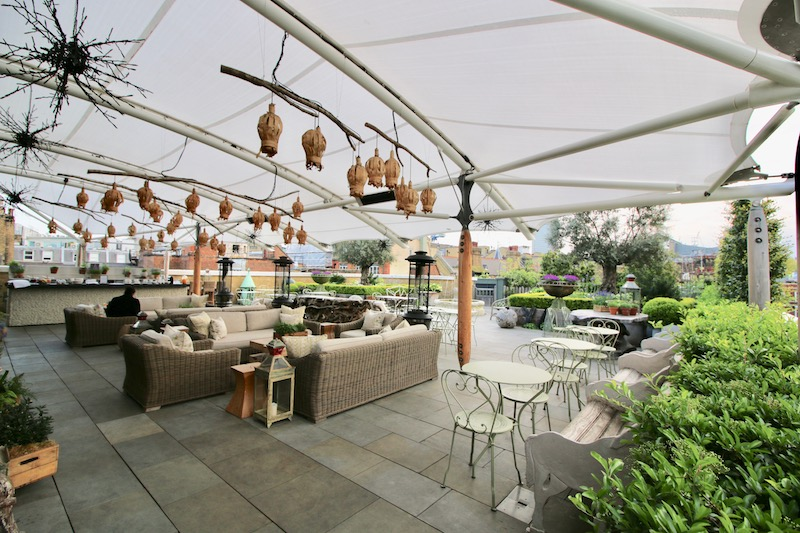 Inspirational Summer Party Venues & Rooftop Bars For 2018 ...