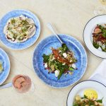 salads-at-bluebird-cafe-white-city