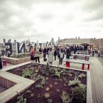 Inspirational Venues - Sea Containers